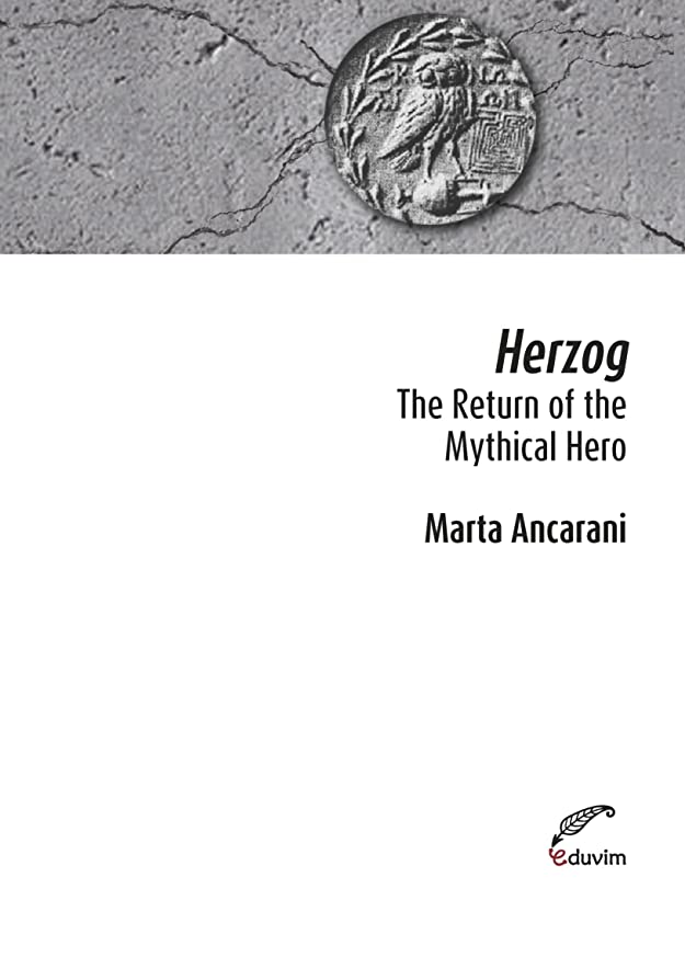 解説芸術チャットHerzog. The Return of the Mythical Hero (Poliedros) (English Edition)