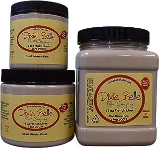 Dixie Belle Paint Company (French Linen) (32oz)