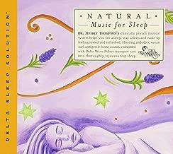 Natural Music for Sleep Delta Sleep Solution