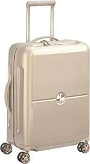 Delsey Turenne Cabin Luggage One Size Gold