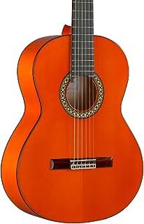 Guitarra acústica flamenca Alhambra 4