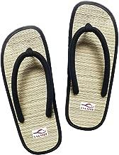 USA STEP Women Girls Handmade Fashion Indoor Outdoor Home Spa Hotel Straw Summer Slippers Flip Flops Sandals Thong