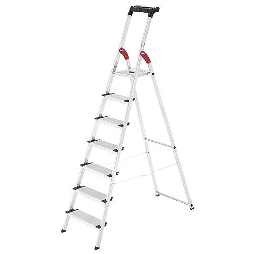 Tall Step Ladder Amazon Co Uk