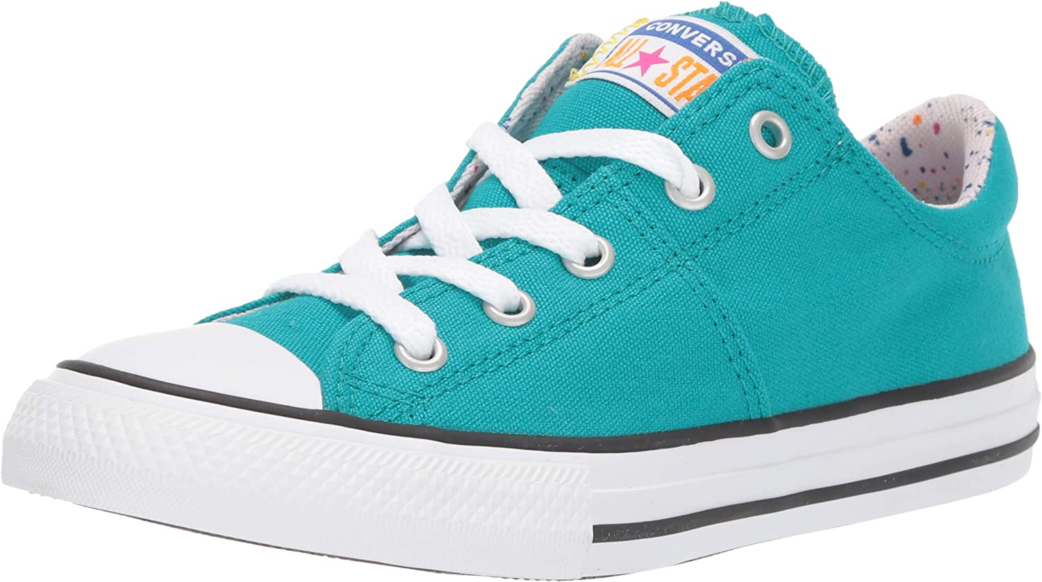 Converse Unisex-Child Chuck Taylor Sneaker Max 59% OFF Star All Madison Courier shipping free