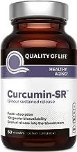 Quality of Life - Curcumin-SR - 60 Vegicaps