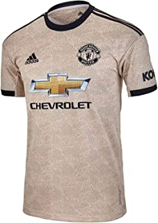 adidas Youth Soccer Manchester United Away Jersey