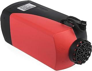 Mophorn Calentador de Aire Diesel 12V 5KW Calentador de Combustible Calefacción Estacionaria Diesel Calentador Coche Diesel Aire Calentador Motor Diesel con Control Remoto y Pantalla LCD