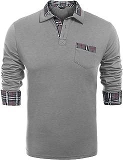Best grey burberry polo shirt Reviews