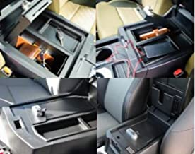 Toyota GENUINE SOUTHEAST 2018 TACOMA CENTER CONSOLE GUN SAFE 00016-35874