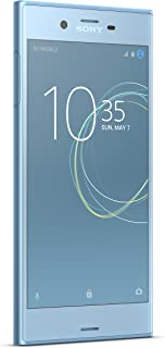 Sony Xperia XZs G8232 32GB Unlocked GSM Quad-Core Android Phone w/ 19MP Camera - Ice Blue