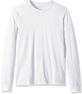 J.Crew Mercantile Men's Long-Sleeve Crewneck T-Shirt