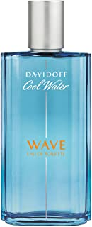 Davidoff Cool Water Wave EDT For Men -125 ml