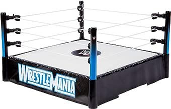 WWE Wrestlemania Ring
