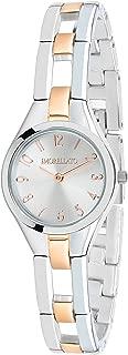 Morellato R0153148502 Gaia Year Round Analog Quartz Silver Watch
