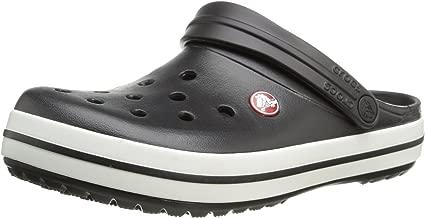 Crocs Crocband Clog   Comfortable Slip on Casual Water Shoe