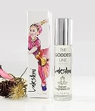 Lakshmi Fragrance 1/3 Ounce Roll On by The Goddess Line