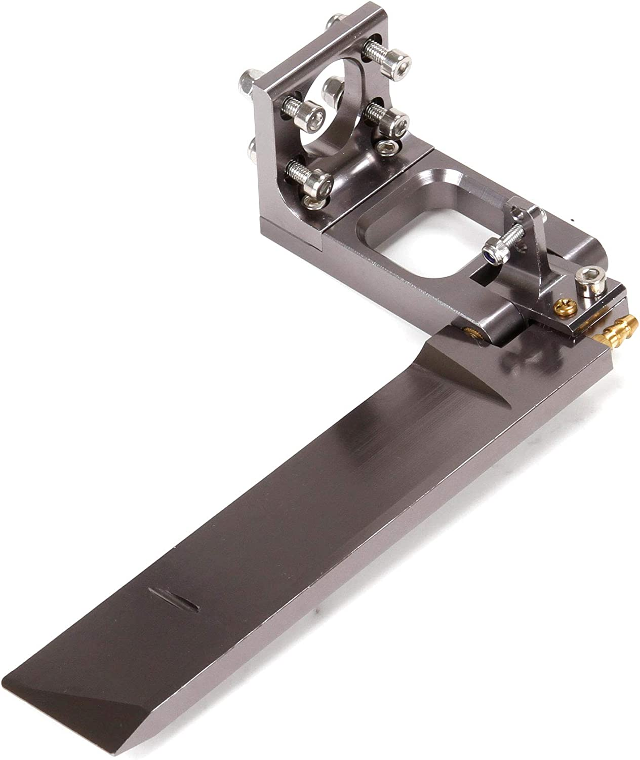 Pro Boat Rudder Mount Set: Sales of SALE items from new works Catamaran Cash special price Zelos 48-inch BL