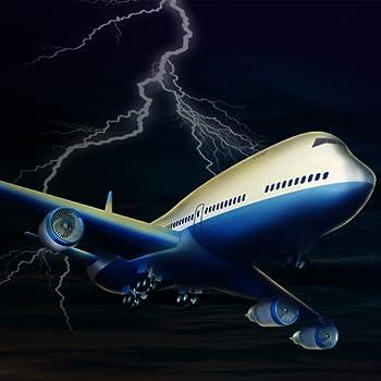 Airport Big Storm   The Sky Plane Radar flight Madness - Free Edition