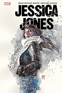 Jessica Jones 1 - Scagionata! - Marvel Collection
