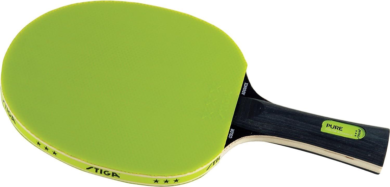 Stiga Pure Farbe Advance Tisch Tennisschläger B009SGJB2A  Markenschmaus
