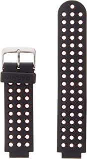 Accy, Replacement Band, Forerunner 220, Blk/Red