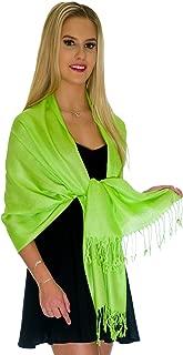 Best large pashmina shawl Reviews