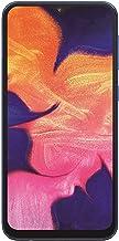 "Samsung Galaxy A10, Global 4G LTE GSM Factory Unlocked A105M (International Mode), (32GB, 2GB RAM) 6.2"" HD+ Infinity-V Dis..."