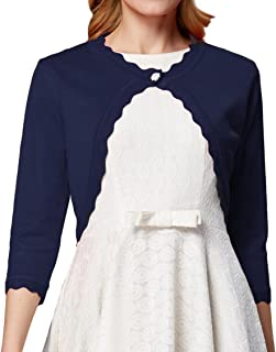 cardigan with summer dress
