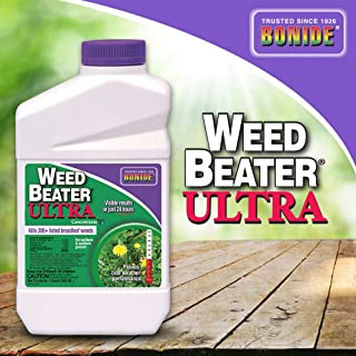 Bonide (BND310) - Weed Beater Ultra, Weed Killer Concentrate (32 oz.)
