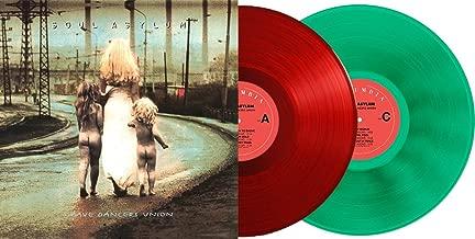 Soul Asylum: Grave Dancers Union (Colored Vinyl) Vinyl 2LP (Record Store Day)