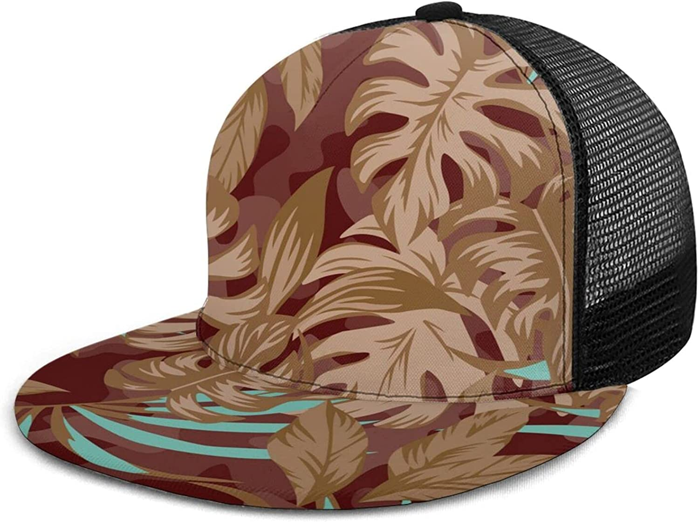 Year-end annual account LvMinYi Cheap SALE Start Baseball Cap Unisex Adjustable Hat Trucker Snapback