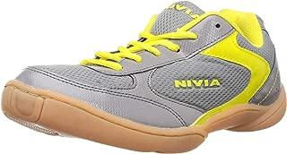 Nivia Badminton Flash Shoes