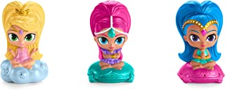 Fisher-Price Nickelodeon Shimmer & Shine, Bath Squirters (3-Pack)
