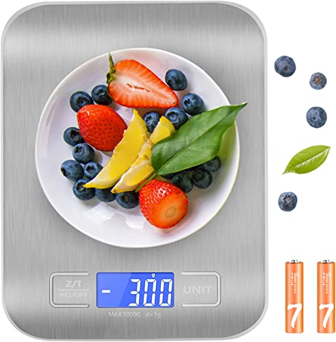 lowest High high quality Precision Food Scale,Stainless Steel Wire Drawing Panel,High Precision Sensor, The Measurement Data is Stable sale and Accurate to Gram. Five Unit conversions.One Key Zero Peeling Function outlet sale