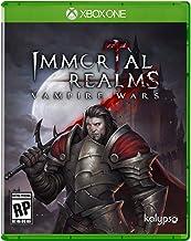 Kalypso Media Immortal Realms Vampire Wars - Xbox One