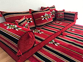 Best arabic style seating Reviews
