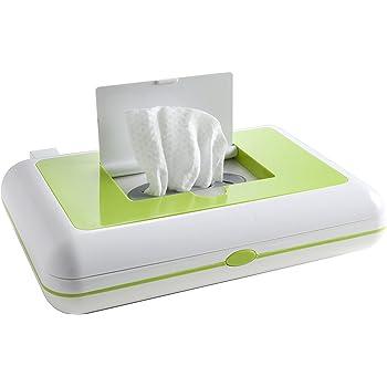 Prince Lionheart Compact Wipes Warmer, Green