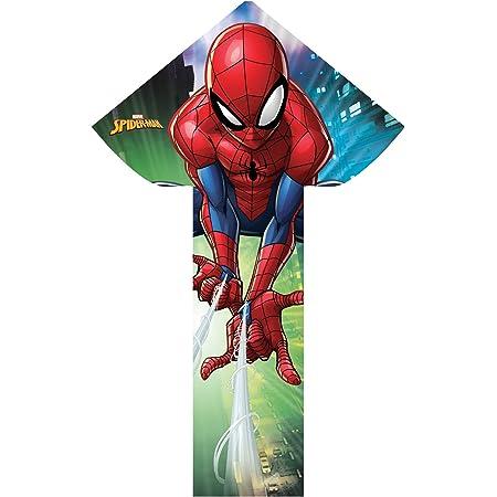 X-Kites SuperSled Spiderman
