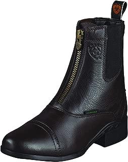 Women's Heritage Breeze Zip Paddock Paddock Boot