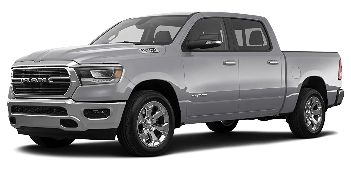 Amazon Com 2019 Ram 1500 Big Horn Lone Star Reviews Images And Specs Vehicles