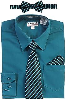 c7367ec5 Amazon.com: Greens - Button-Down & Dress Shirts / Clothing: Clothing ...