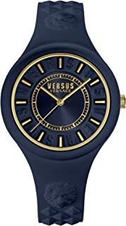 Versus Versace Womens Fire Island Watch