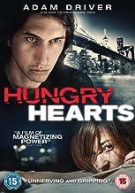 Hungry Hearts [Reino Unido] [DVD]