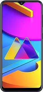 Samsung Galaxy M10s (Metallic Blue, 3GB RAM, Super AMOLED Display, 32GB Storage, 4000mAH Battery)