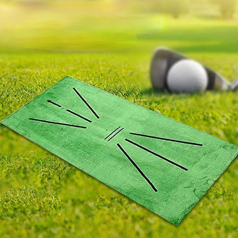 TABANA 4 years Bargain warranty Golf Training Mat Swing Batting Detection Pra Mini