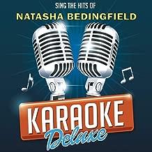 Say It Again (Originally Performed By Natasha Bedingfield) [Karaoke Version]