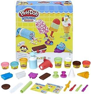 Play-Doh Helados Deliciosos (Hasbro E0042EU4