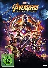 Avengers: Infinity War [Alemania] [DVD]