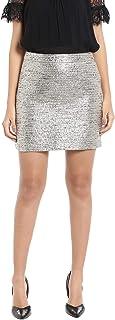 VERO MODA Women's Pencil Mini Skirt