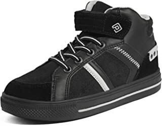 Boys High Top Sneaker Shoes